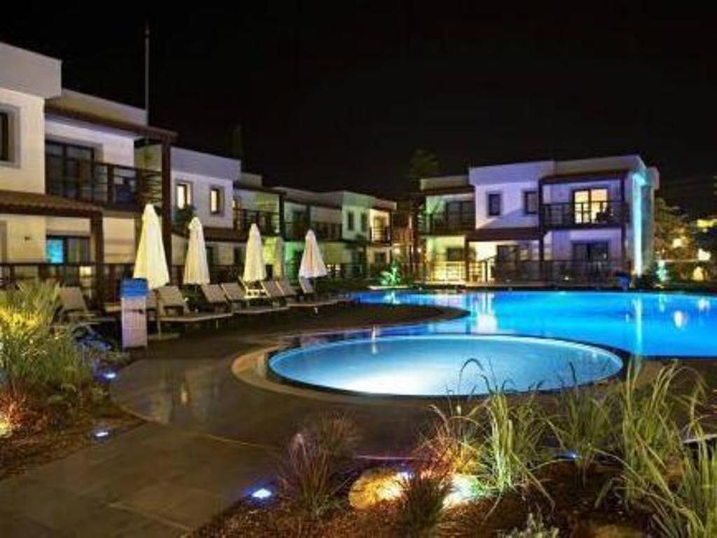 克勒奇别墅酒店 (villa kilic hotel)