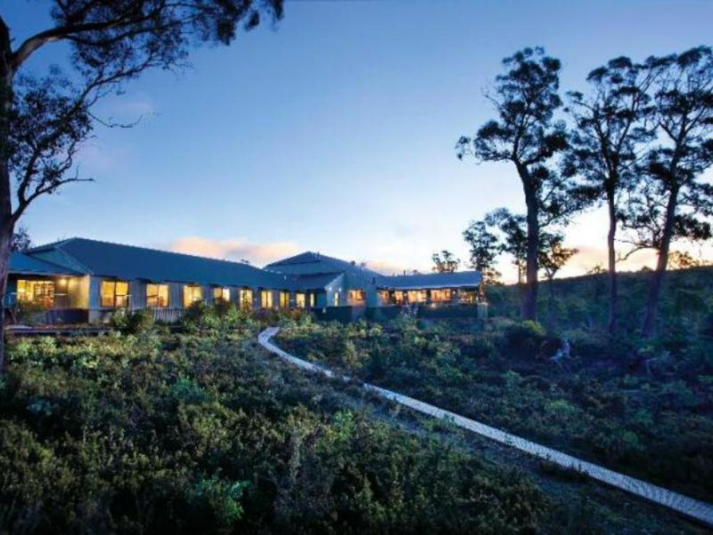 Aaa Granary Accommodation The Last Resort Best Price On Cradle Mountain Hotel In Cradle Mountain Reviews