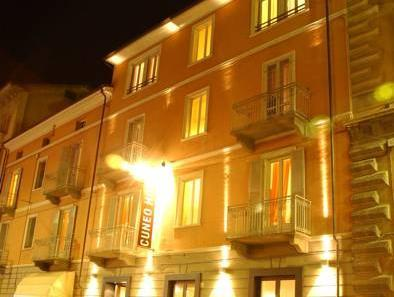 Best Price on Cuneo Hotel in Cuneo Reviews