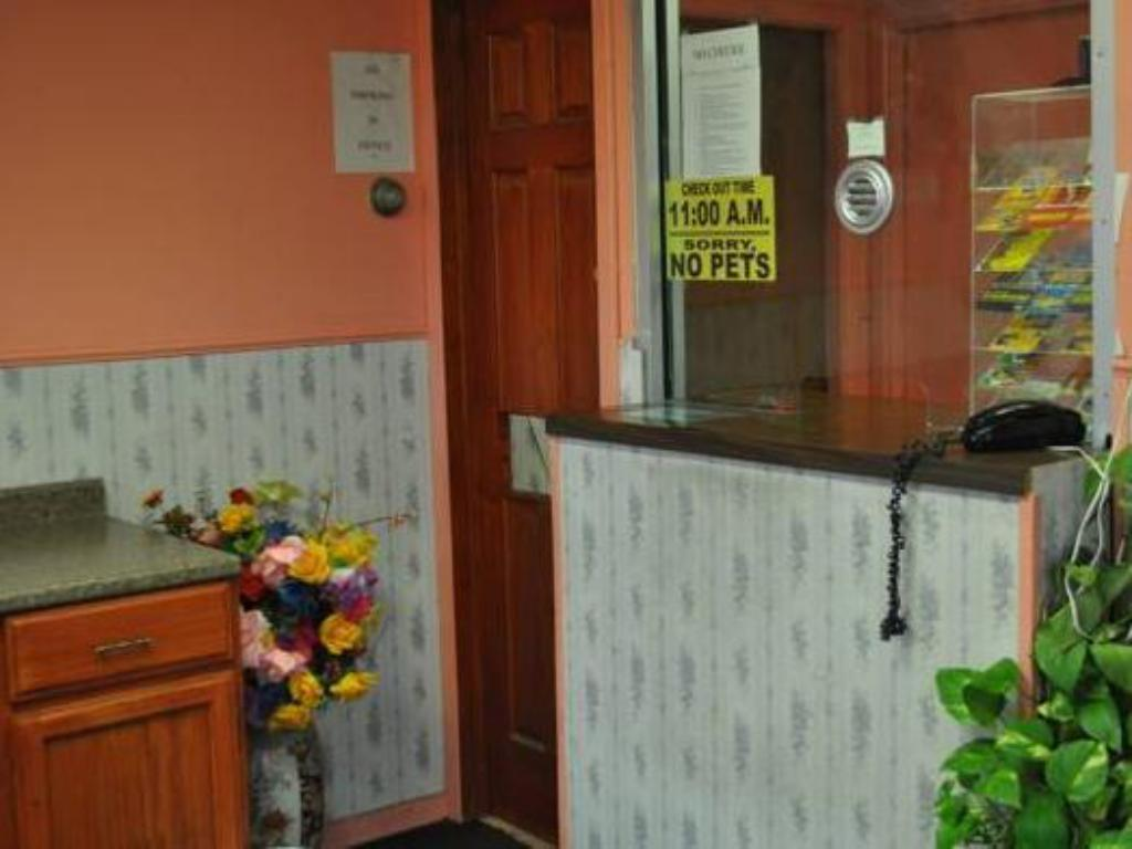 More About Executive Inn Lubbock