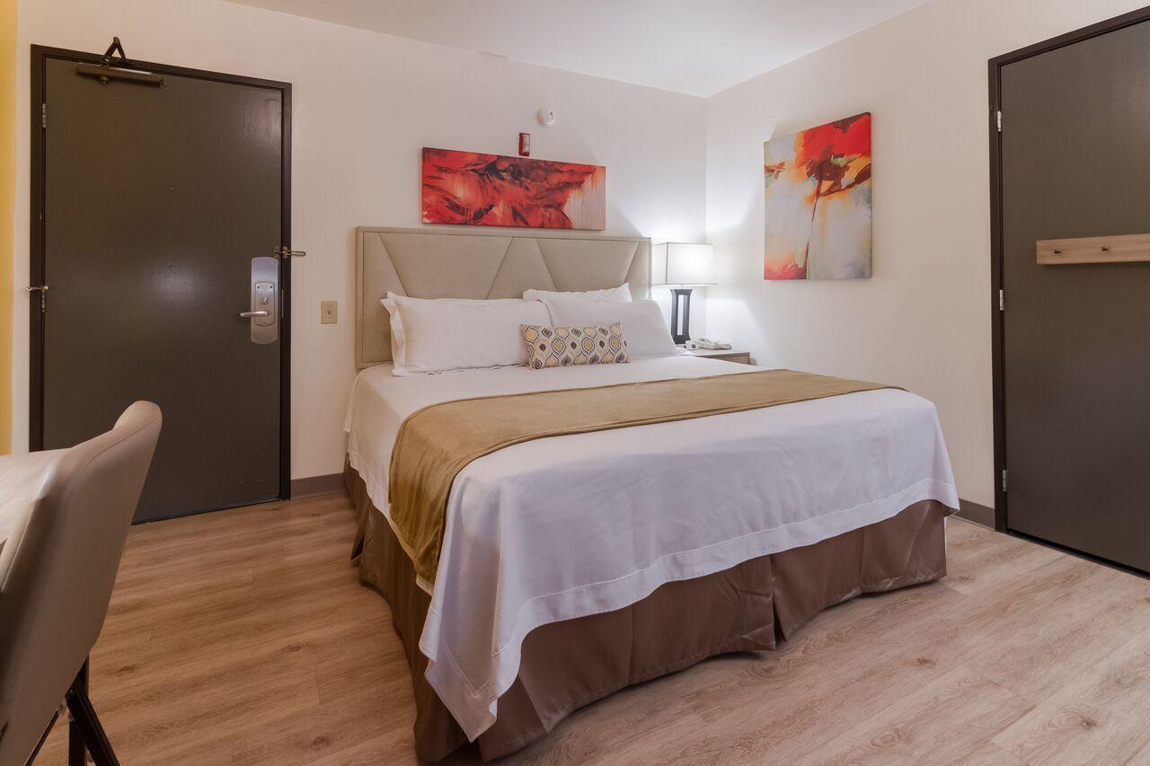 Kawada Hotel Los Angeles Reviews