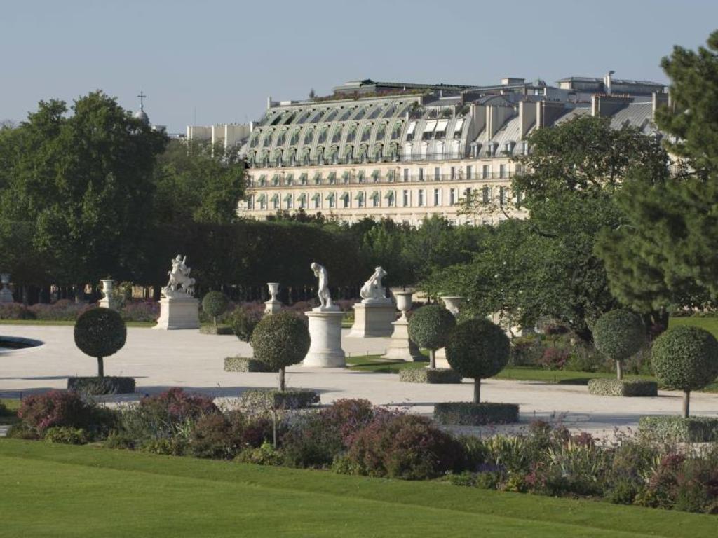 Le Meurice Hotel Paris France