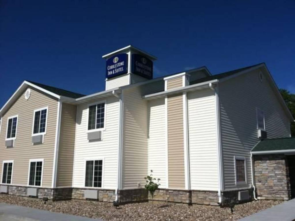 More About Cobblestone Inn And Suites Carrington