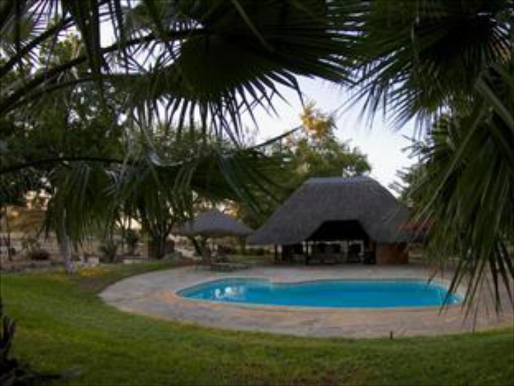 Best Price On Etusis Lodge In Karibib Reviews