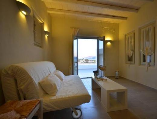 Апартаменты в Куфониси недорого