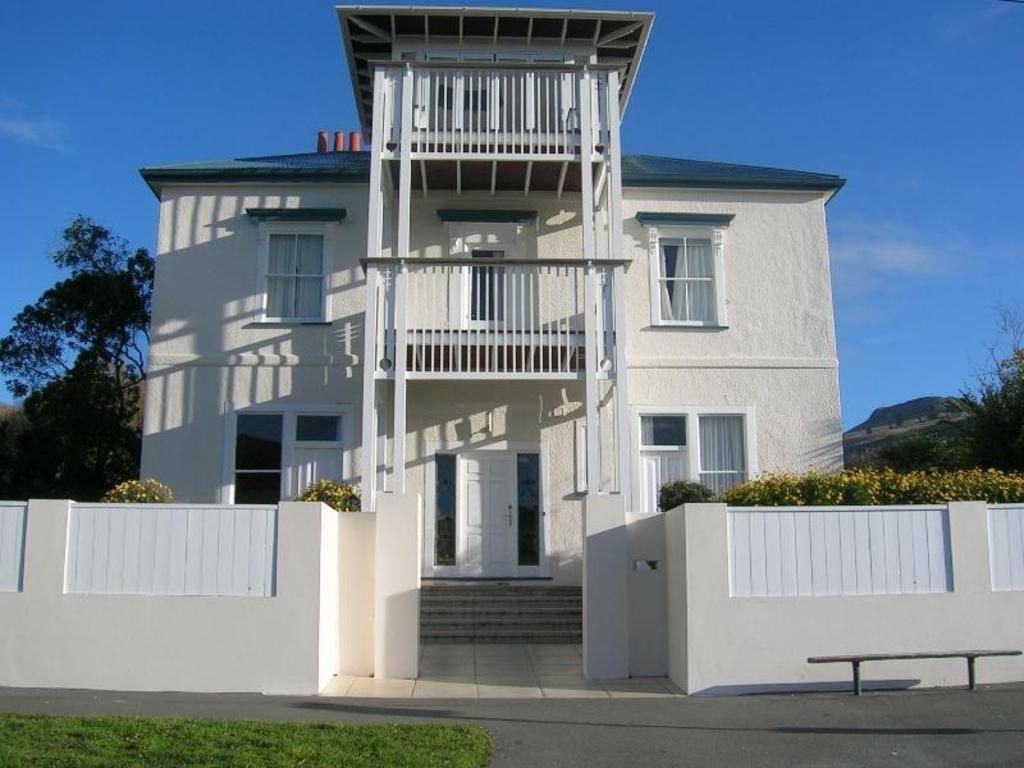 Abbott House Sumner Bed Breakfast Best Price On Abbott House Sumner Bed Breakfast In Christchurch
