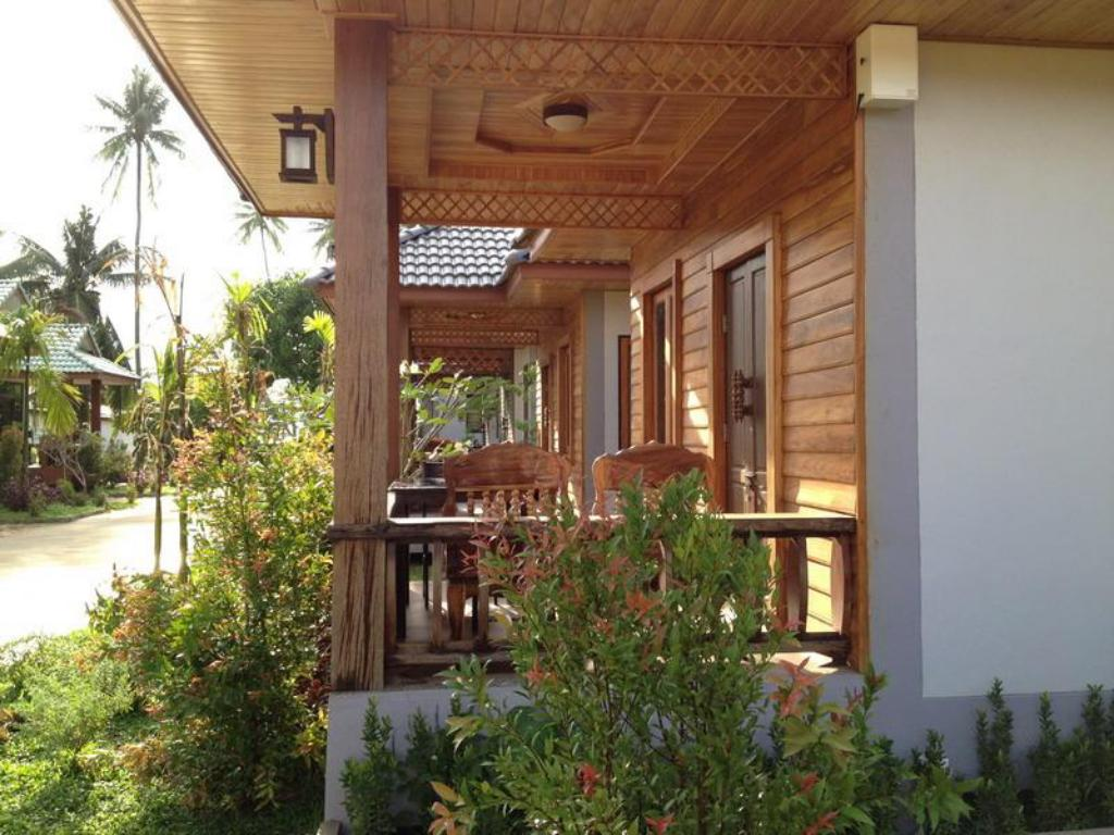 Best Price On Khum Laanta Resort In Koh Lanta   Reviews