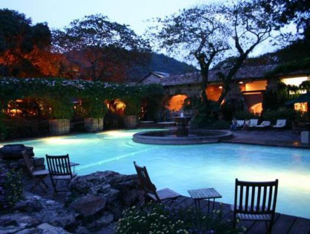 Best Price On Hotel Museo Casa Santo Domingo In Antigua Guatemala Reviews