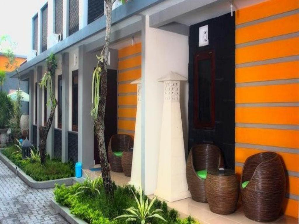 Informasi Lengkap Pondok Villa Hotel