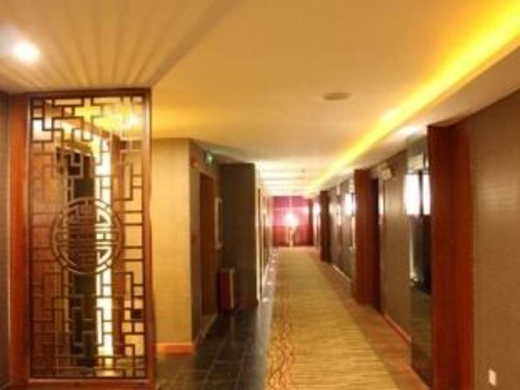 tingtingwuyuntian_huangshan yuntian huishang hotel