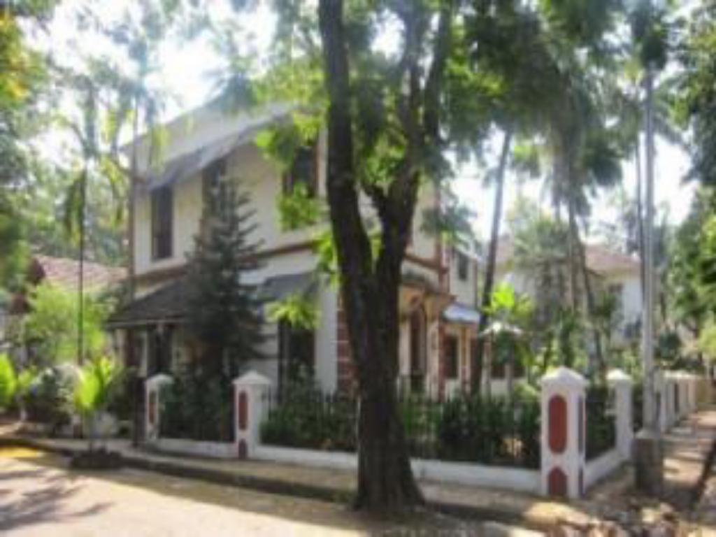 Hotel Campal Best Price On Vivenda Rebelo Homestay In Goa Reviews
