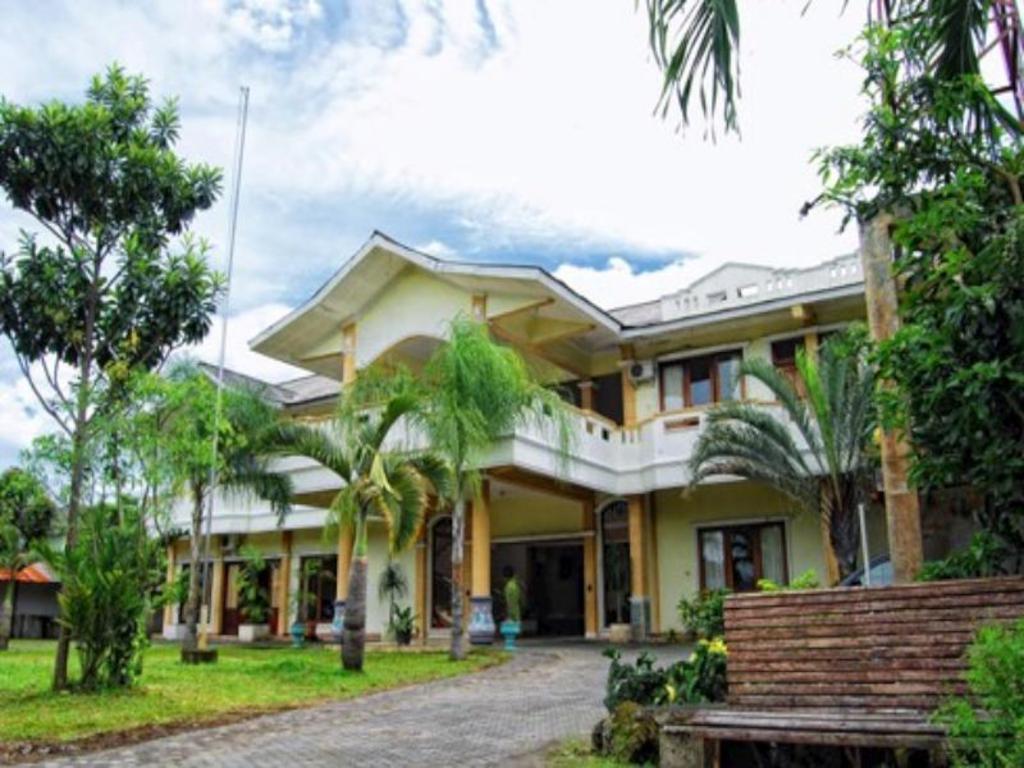 Hotel Museum BatikYogyakarta  Promo Harga Terbaik  Agodacom