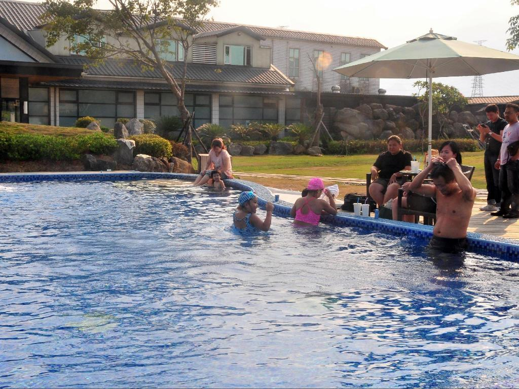 Chat Hot Spring Resort in Taipei - Room Deals, Photos ...