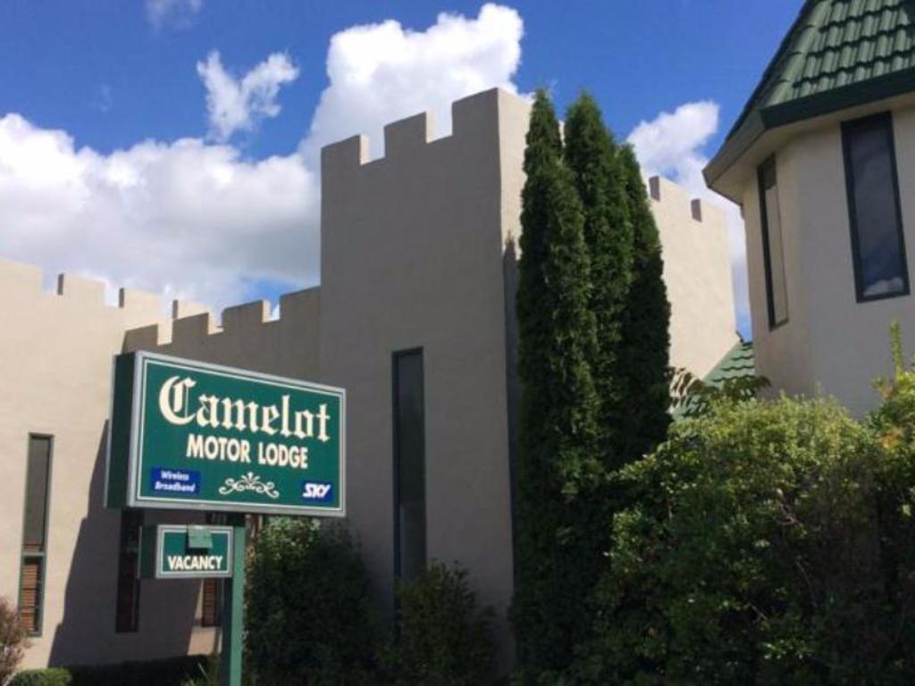 Camelot Motor Lodge Impremedia Net