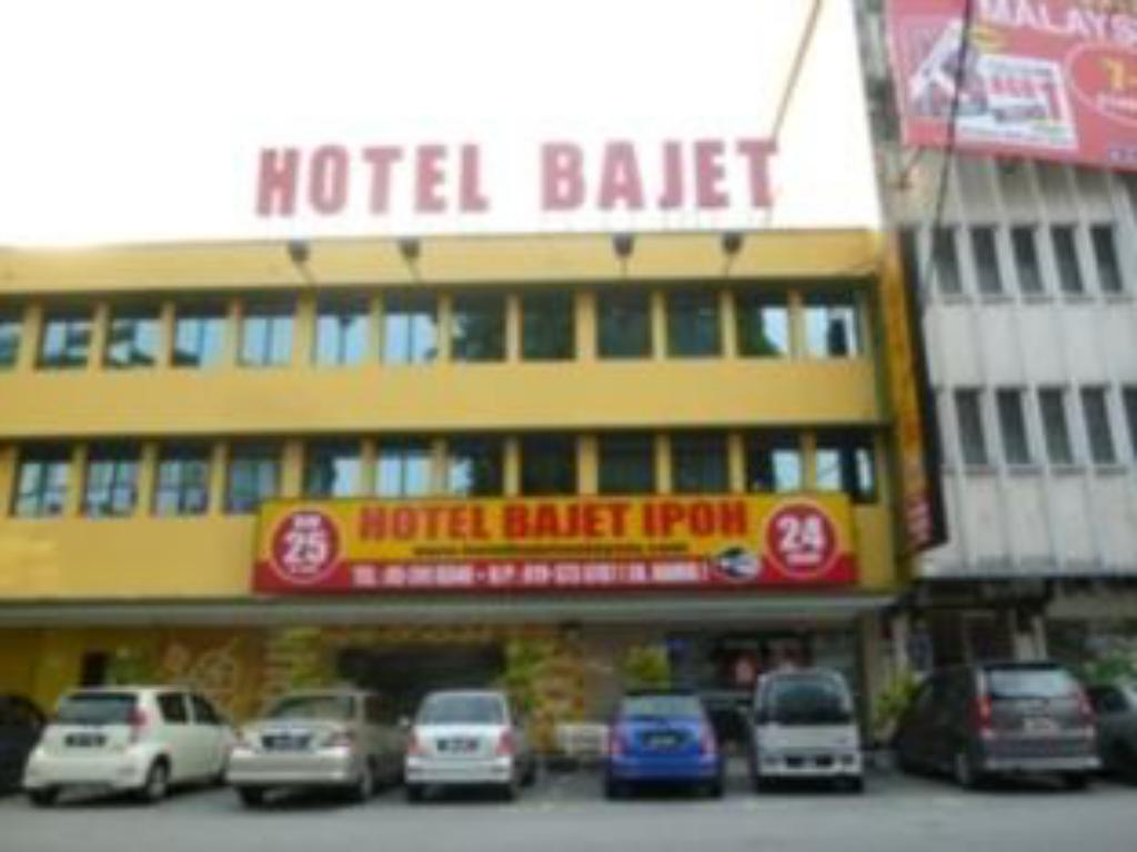 More About Hotel Bajet Ipoh