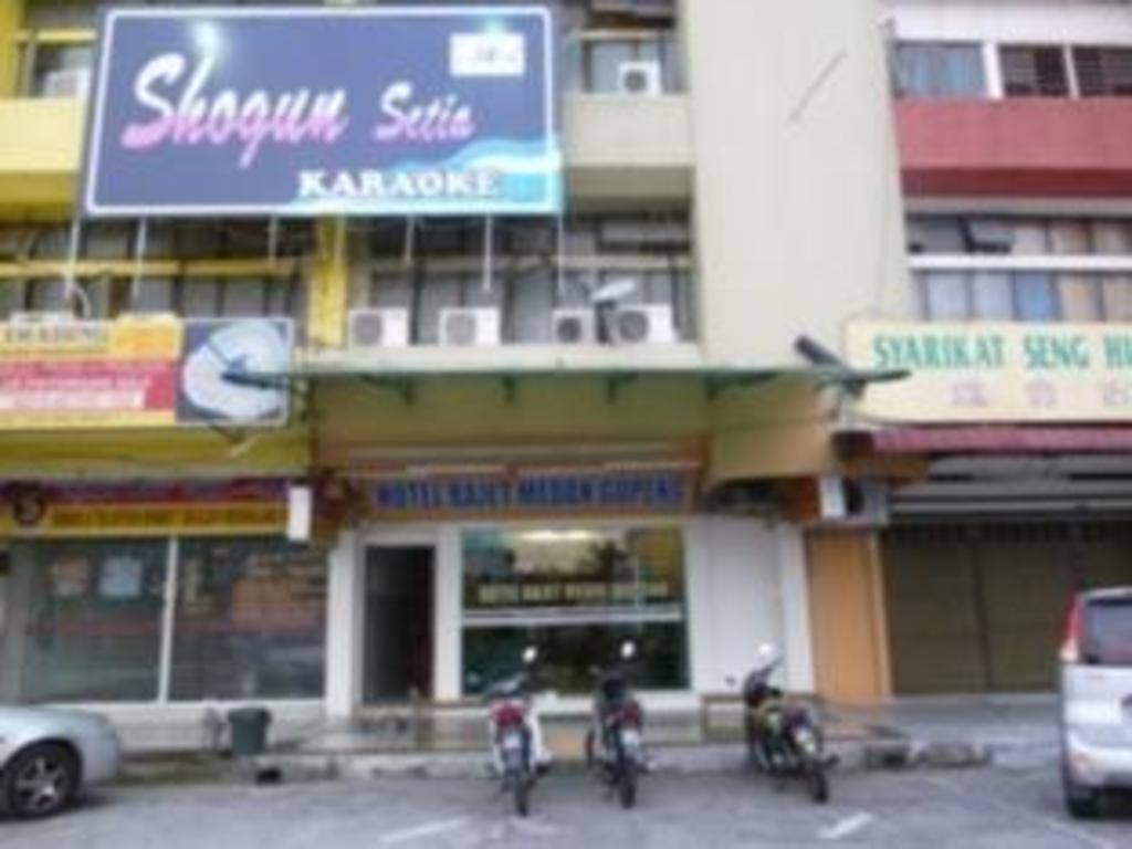 More About Hotel Bajet Medan Gopeng