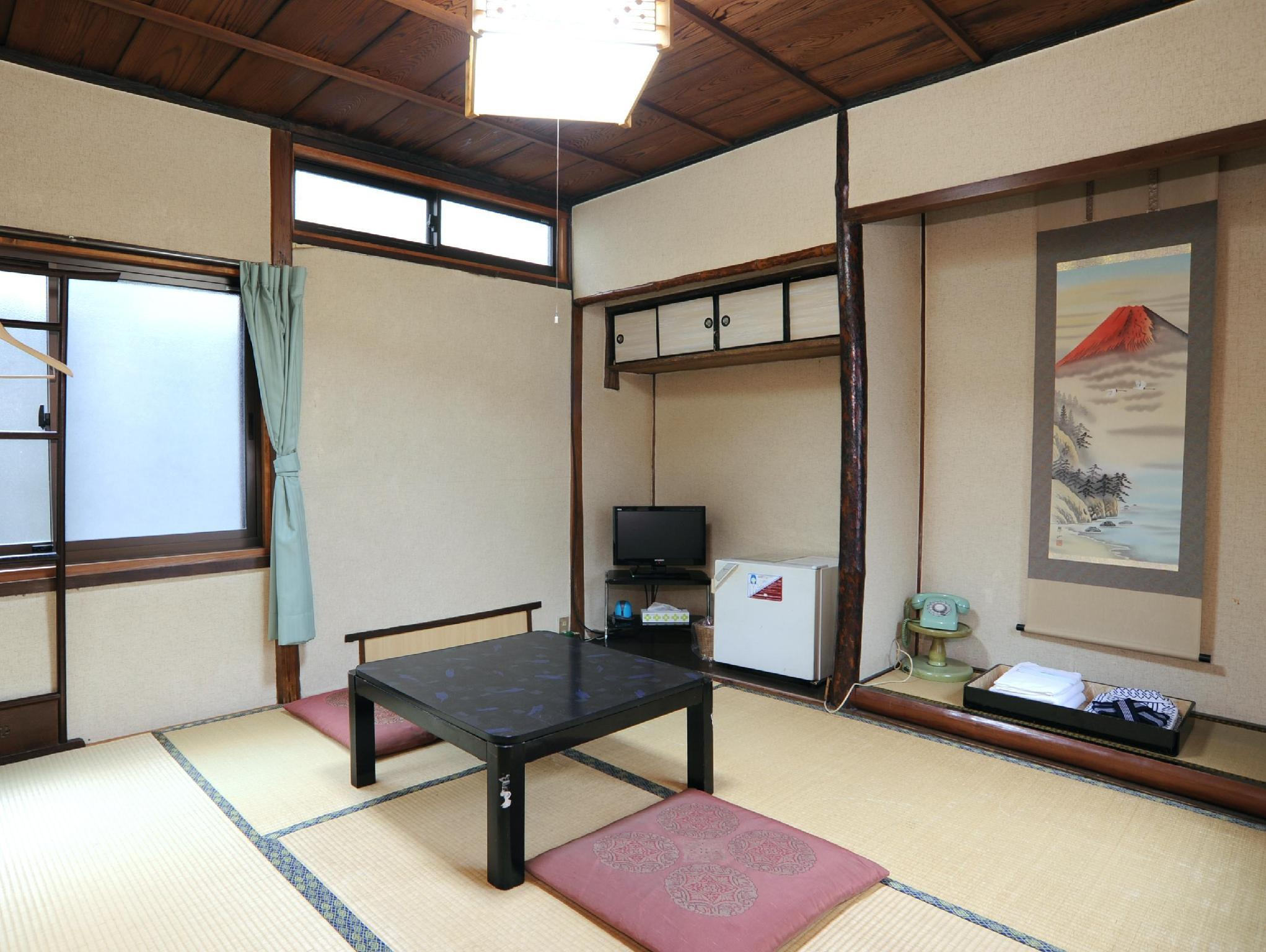 Japanese ryokan kashima honkan fukuoka ofertas de ltimo for Ofertas de futones