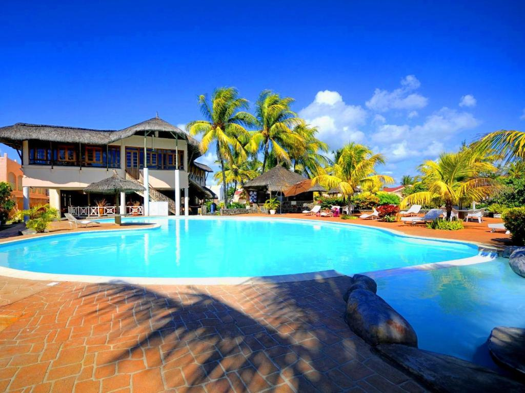 Hotel Des 2 Mondes Resort Spa Best Price On Casa Florida Hotel Spa In Mauritius Island Reviews