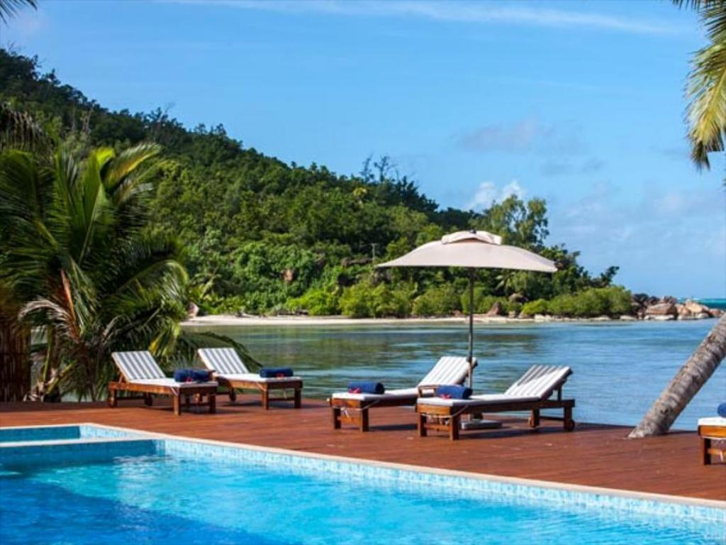 Hotel Reviews Of Iles Des Palmes Eco Resort Seychelles