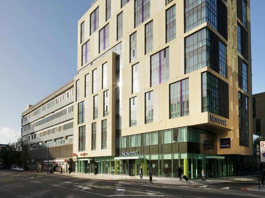 Hotel Ibis Blackfriars London