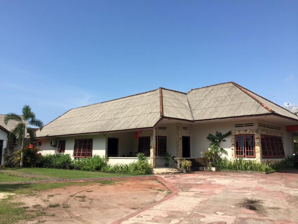 Hotel Laut Jaya Harlika Jaya Hotelbelitung Promo Harga Terbaik Agodacom