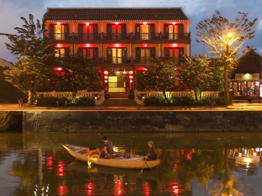 Best price on little hoi an little boutique hotel spa for Best boutique hotels hoi an