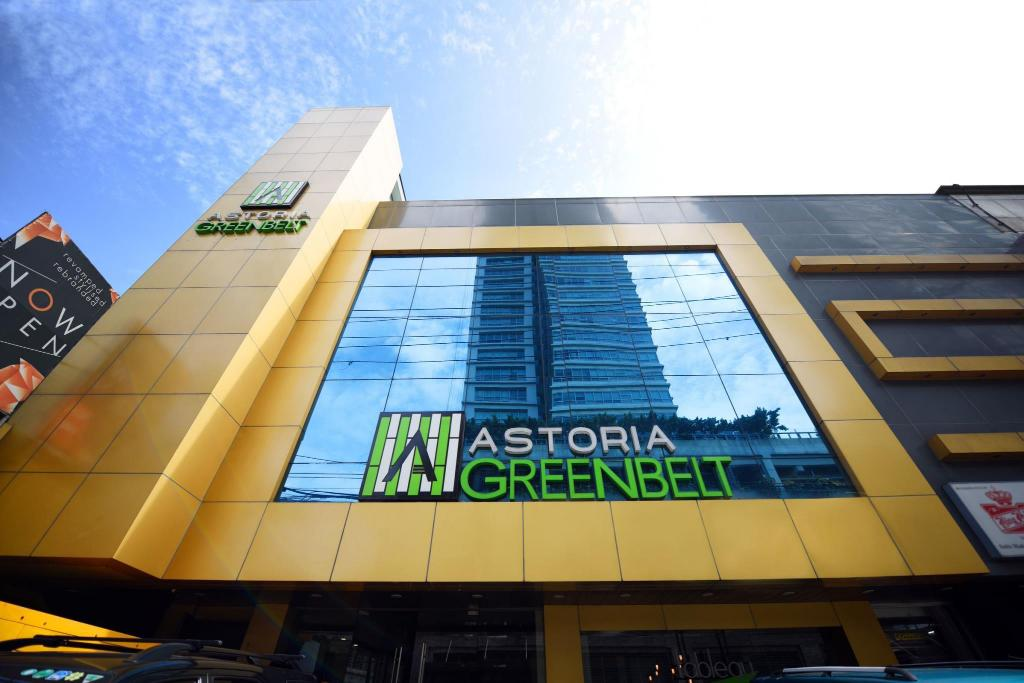 Astoria Greenbelt