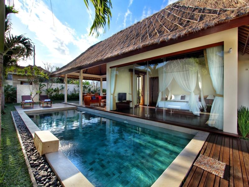 Best Price on Le Nixsun Villa \u0026 Spa in Bali + Reviews