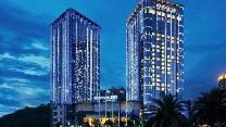 万豪酒店 (zhejiang taizhou marriott hotel)  台州玉环福朋喜来登