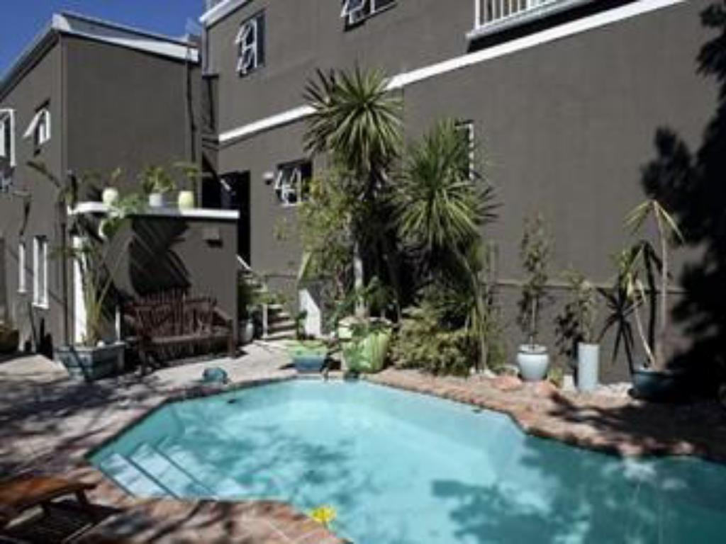 best price on the b i g backpackers in cape town reviews