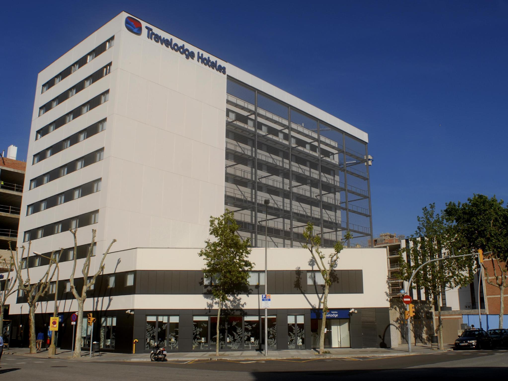Hotel Travelodge Barcelona