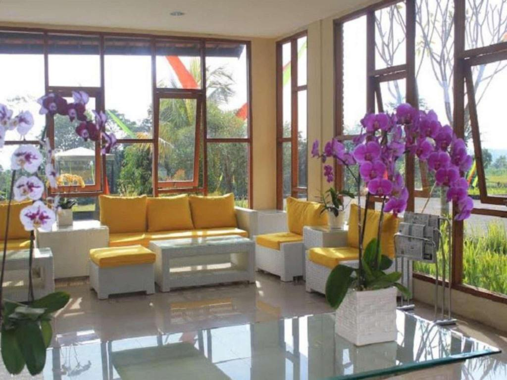 Best Price On Bumi Tapos Resort In Bogor Reviews