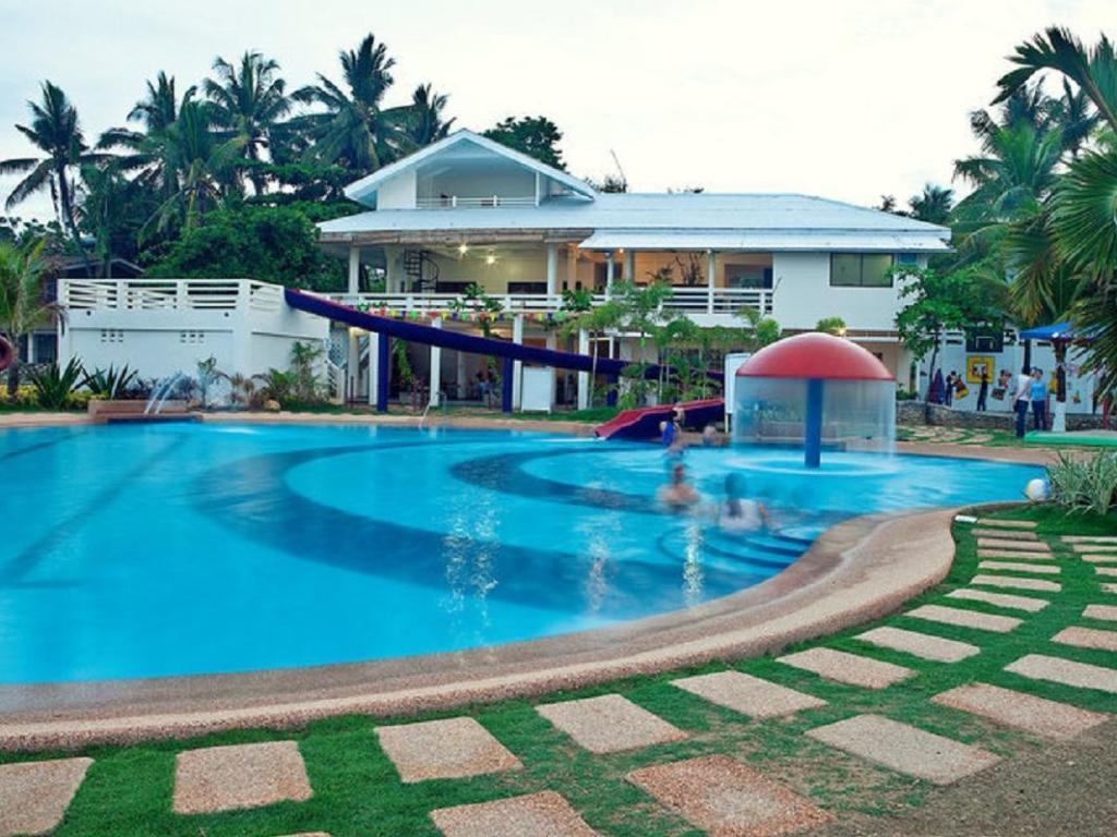 best price on danao coco palms resort in cebu reviews