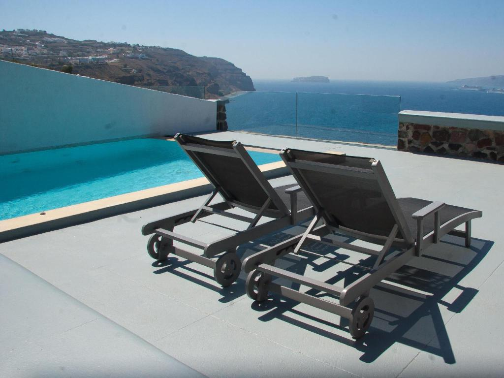 Ambassador Santorini In Greece Room Deals Photos Reviews