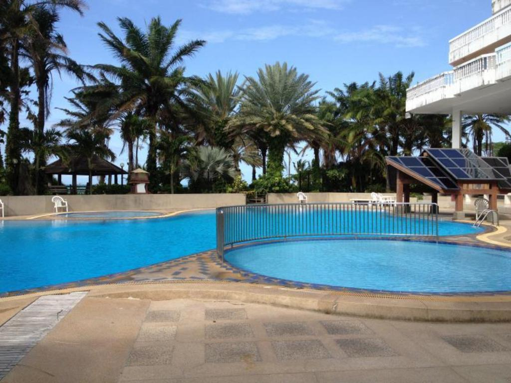 More About P M Y Beach Resort Rayong