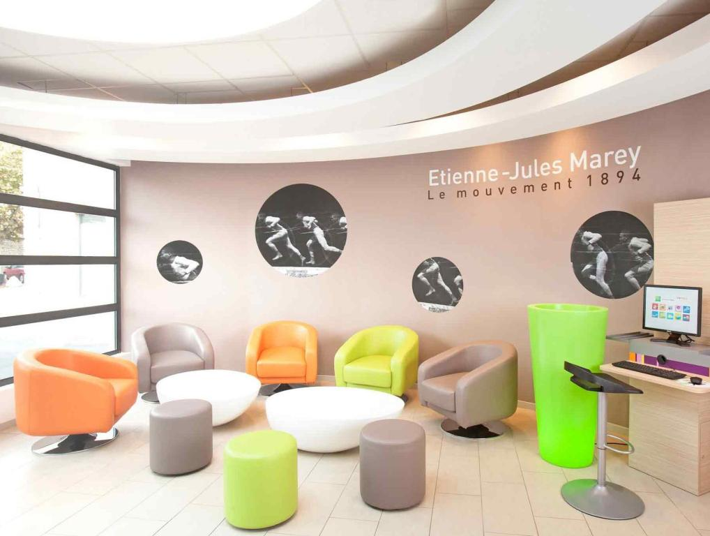 Ibis Styles Beaune Centre Hotel In France