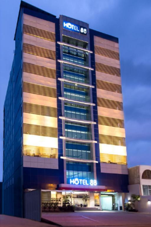 More About Hotel 88 Mangga Besar VIII