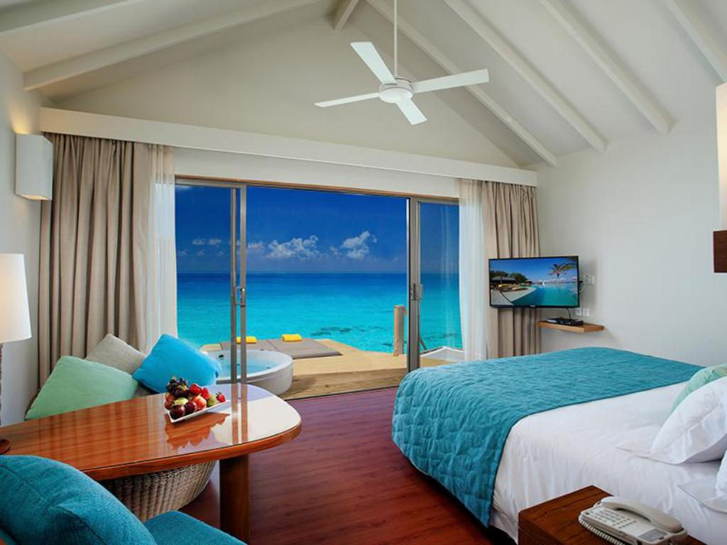 Best Price On Centara Ras Fushi Resort Amp Spa Maldives In