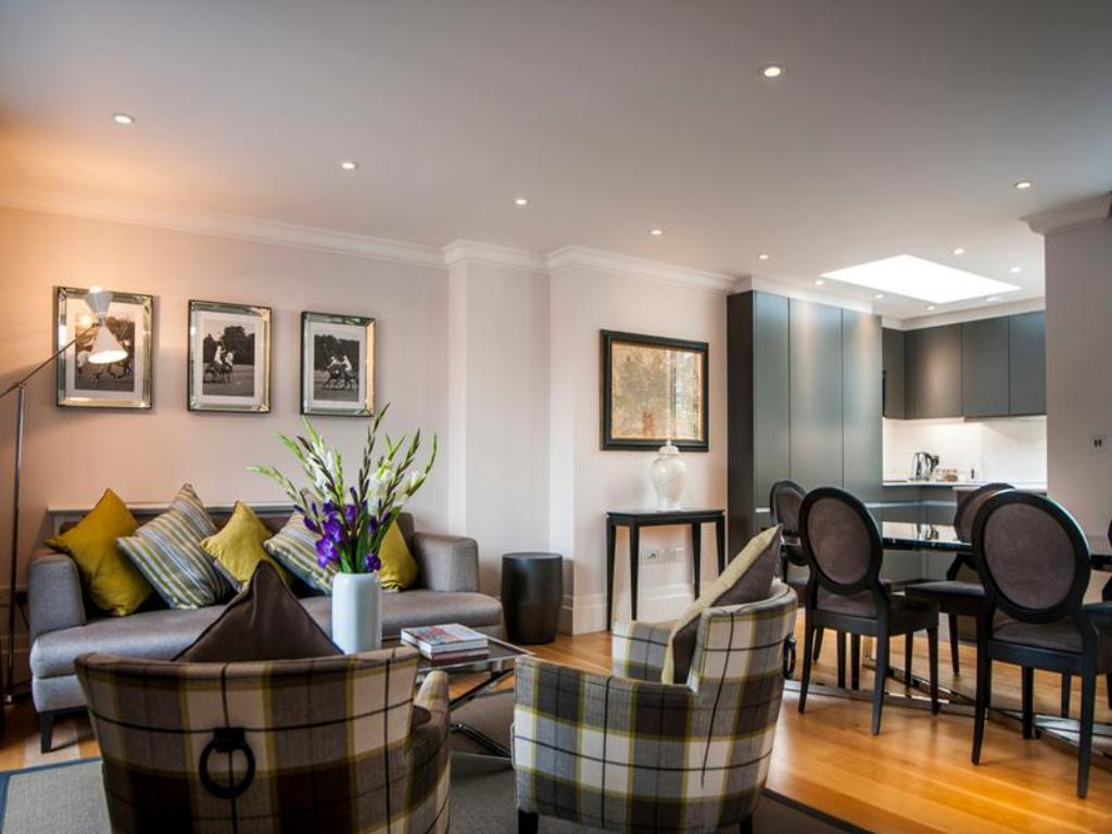 Best Price on Native Mayfair Apartments in London + Reviews!