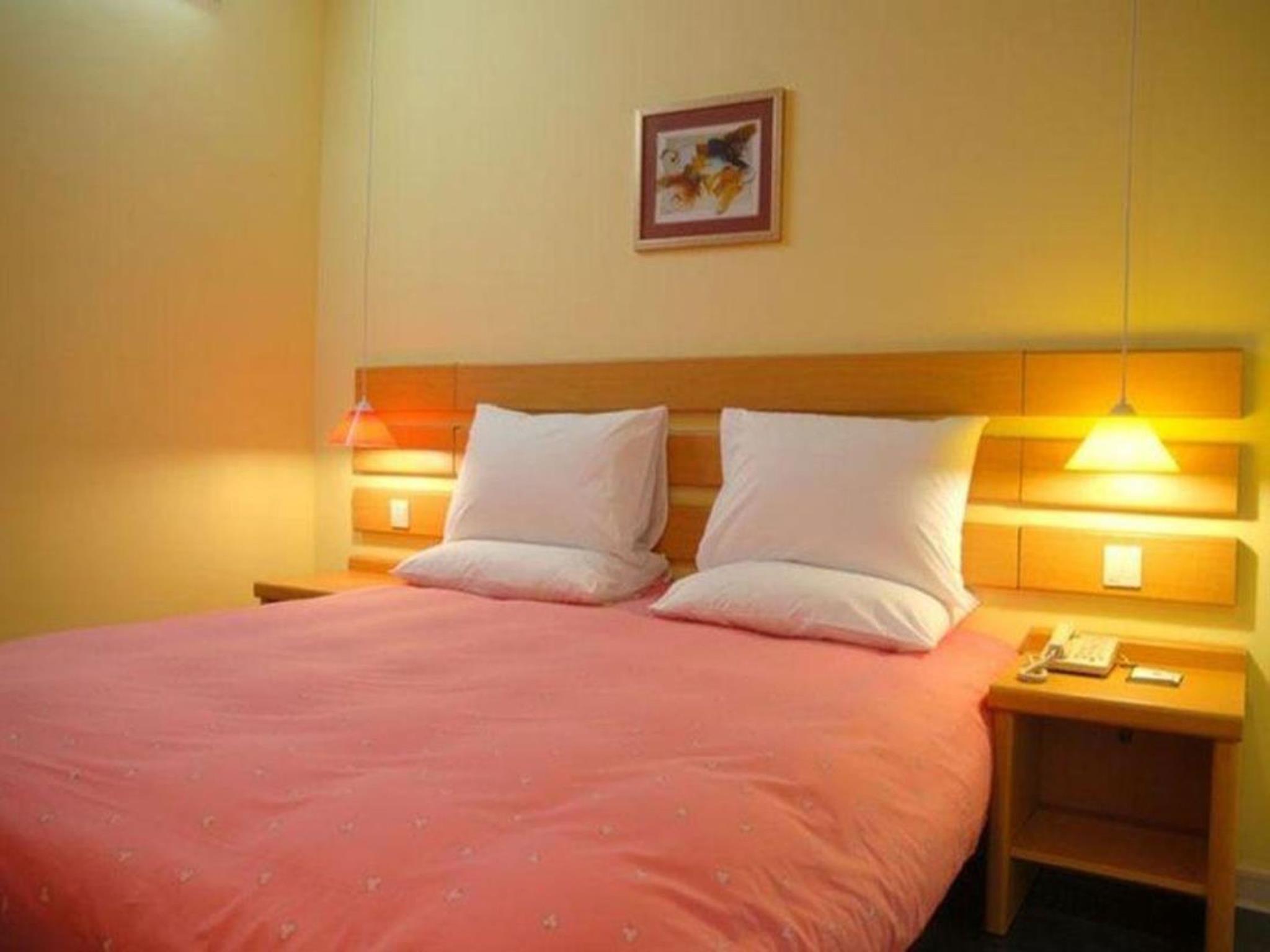青岛宜必思青岛城阳酒店 Ibis Qingdao Chengyang