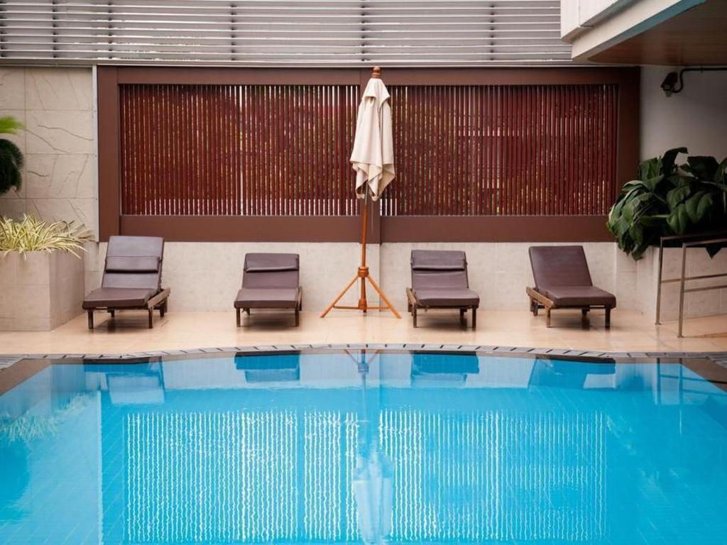 SM Grande Residence, Bangkok - Boek een aanbieding op Agoda.com