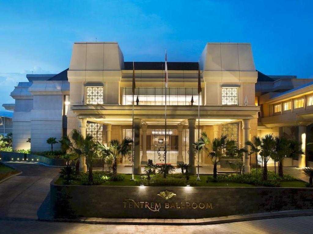 Hotel Tentrem Yogyakarta,Yogyakarta - Promo Harga Terbaik ...