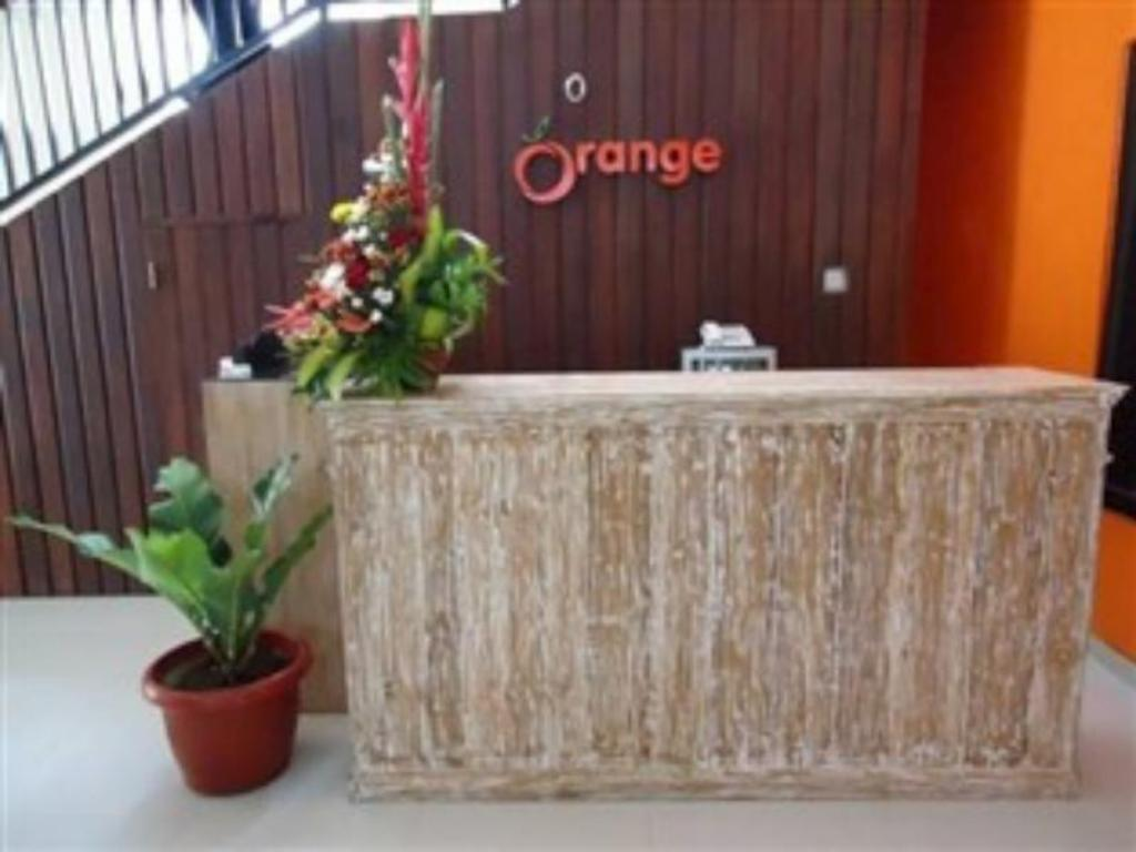 best price on orange hotel in bali + reviews