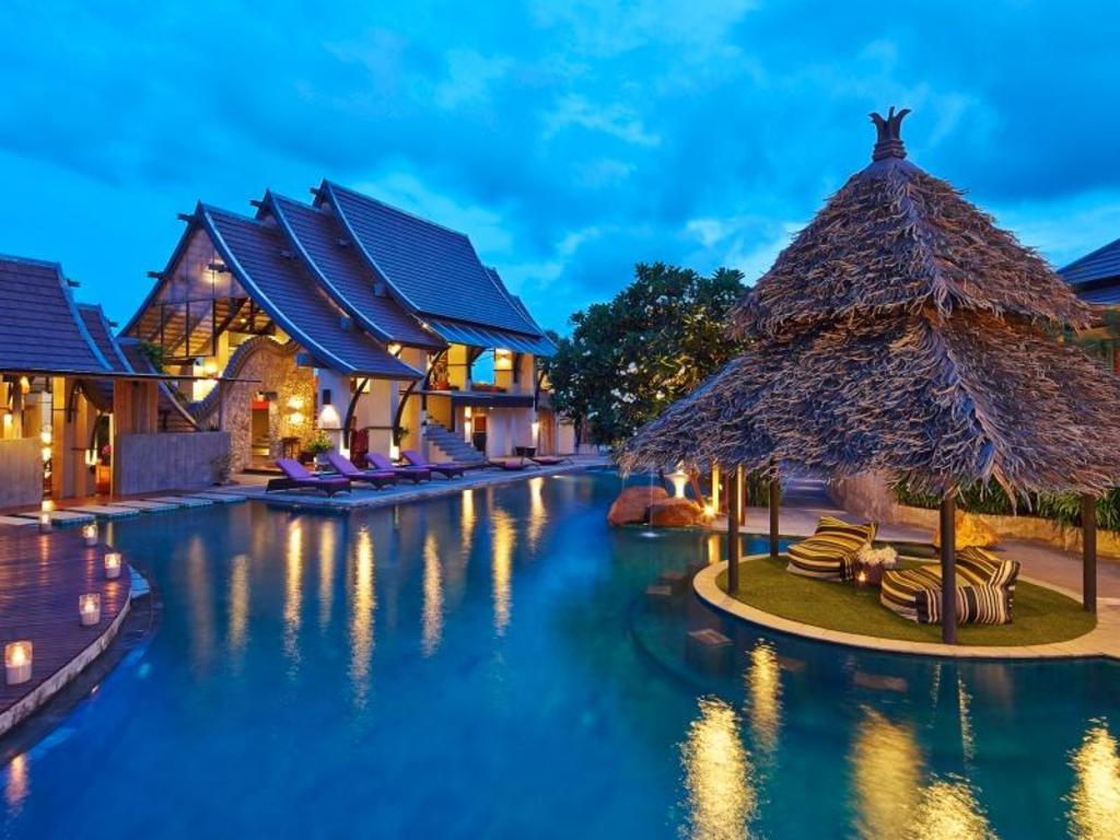 Pattaya Villa Hotel