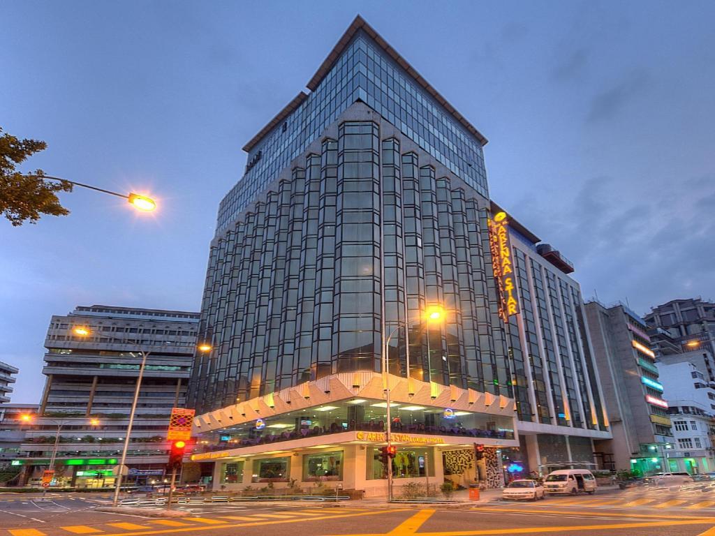 Star Hotel In Kl
