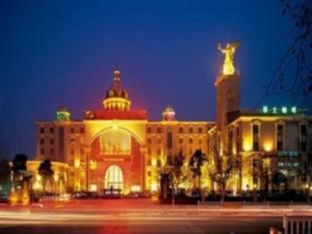 Hotel Orange International Best Price On Zhongzhou International Hotel In Kaifeng Reviews