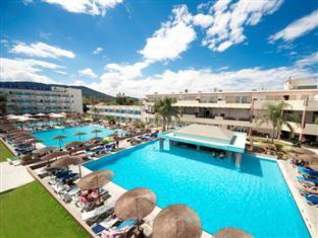 More About Forum Beach Hotel All Inclusive Family