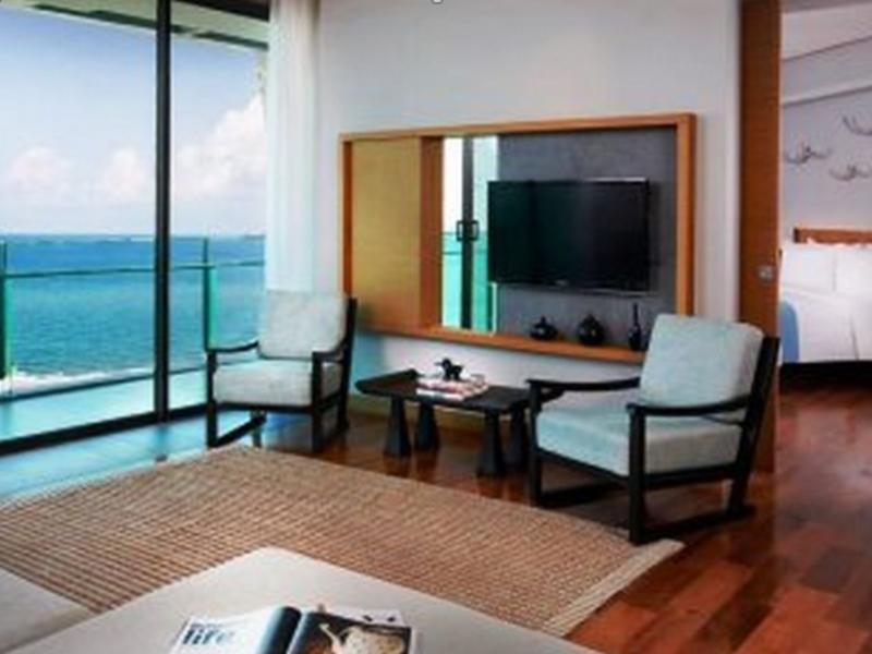 Best price on rayong marriott resort spa in rayong for Bedroom 77 rayong pantip