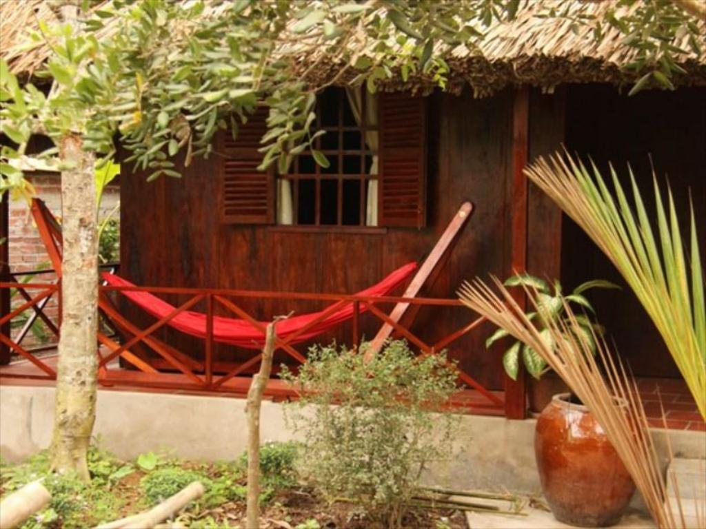 Best price on jardin du mekong homestay in ben tre reviews for Jardin du mekong homestay
