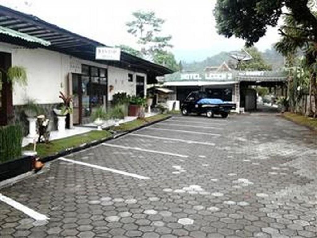 More About Hotel Legen 2 Baturaden